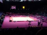 Photo du gymnase olympique de Londres Mini_P1150758