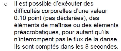 Infos saison 2014-2015 - Page 10 Preaccro