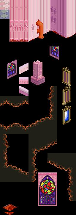 [XP] Tilesets de Kingdom Hearts Chain of Memories Gallery_9754_2_11463