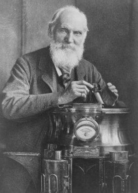 Lord Kelvin TaylorIMMkeLordKelvinM