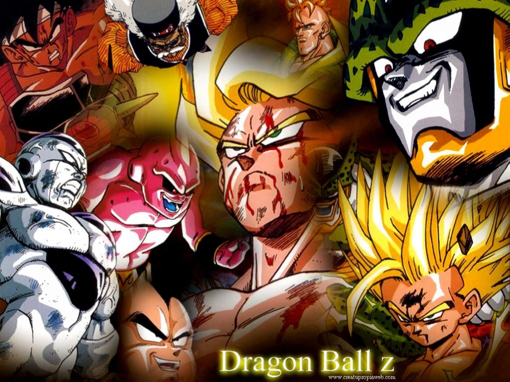 Club Dragon Ball Z Dragon_ball