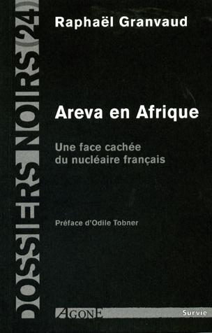 L'intervention militaire française au Mali vise-t-elle à assurer les intérêts d'Areva ? Areva_afrique