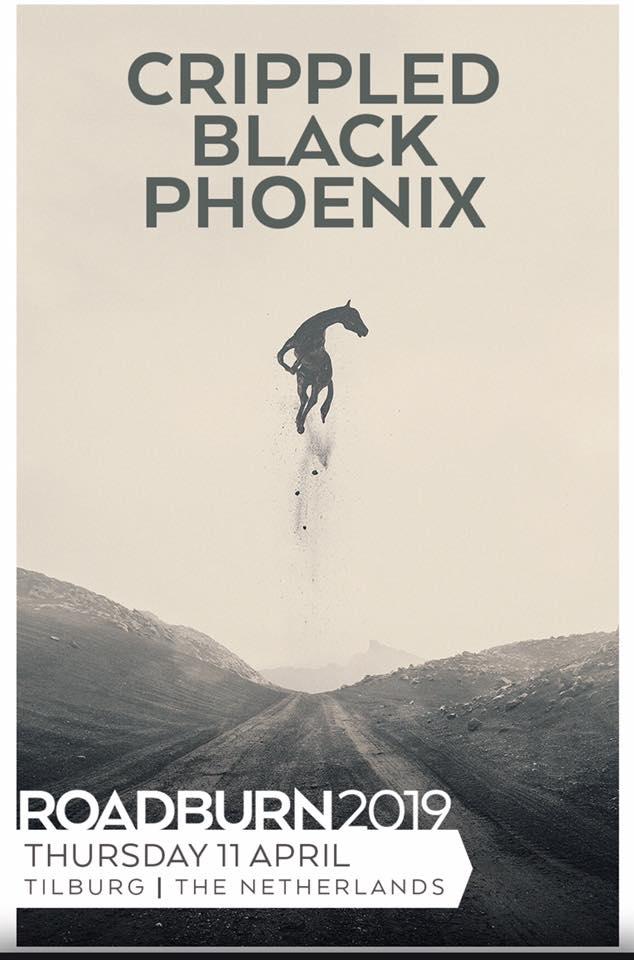Crippled Black Phoenix - Página 9 Roadburn