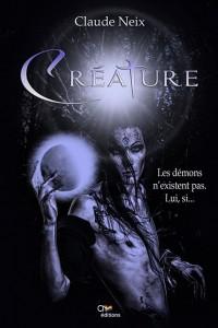 NEIX Claude - Créature Creature_web-200x300