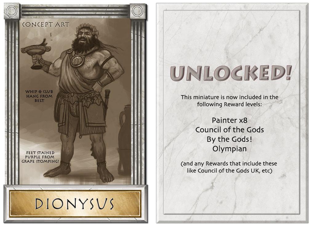 Wargods of Olympus Dionysus-large