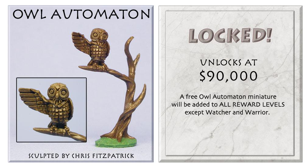 Wargods of Olympus Owl-large