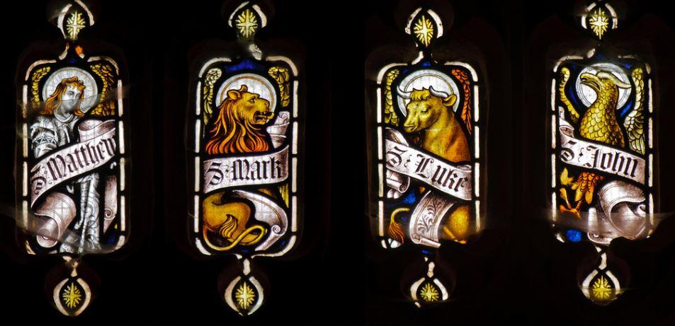 THE ST, TROS, & TAROT Matthewmarklukejohn