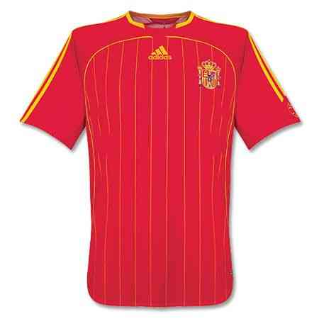 Qué camisetas tenéis u os gustaría tener? - Página 3 Camiseta-espana