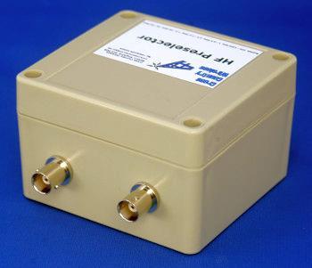 ICOM IC7300 : Possibilité de modification des filtres de bande Preselector2