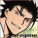 Personajes Av-kurogane