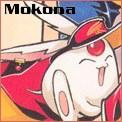 Personajes Av-mokona