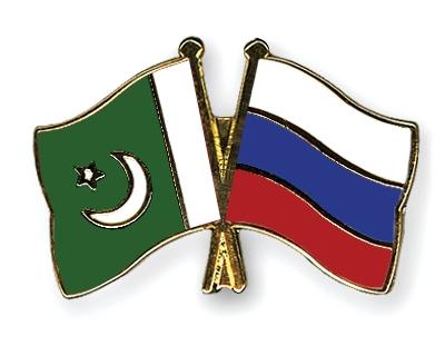 Russia-Pakistan New Dawn Flag-Pins-Pakistan-Russia