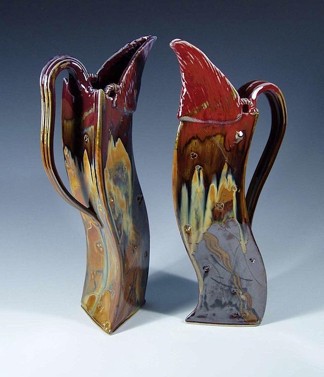 Keramika-umetnost mastovitih  i spretnih ruku! - Page 10 22-2