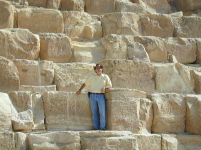 أهرام مصر.. BillonPyramid