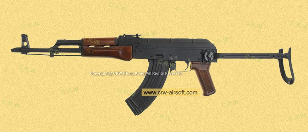 Russian Assault Rifles & Machine Guns Thread: #1 - Page 24 Ak-74s-steel-body-rk-10-by-dboy-1914-p