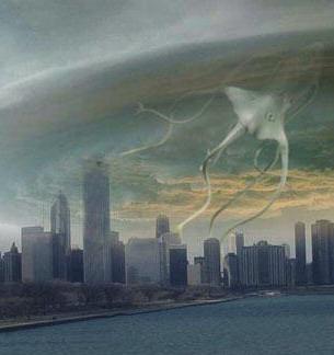 Battle against a creature (plot) Dogora_cloud_beast12