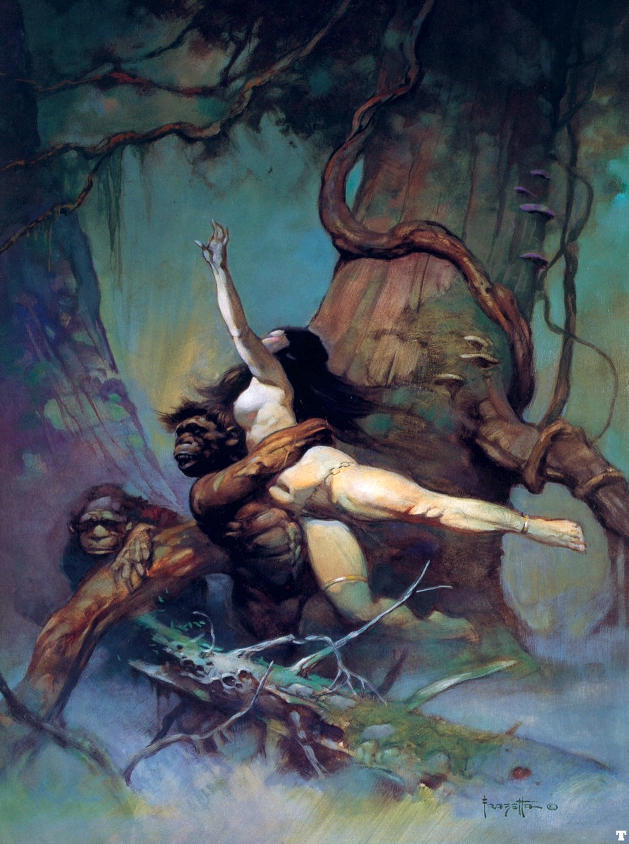 It' s only rock 'n roll and I like it - Page 3 Frank_frazetta_captiveprincess