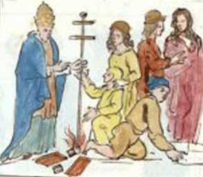 """"""" El Libro Perdido de Nostradamus """" - - - Recopilando imágenes : 42 de 82 Plate77sm"""