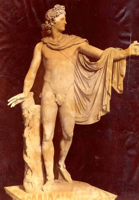 أساطير أغريقية .... - صفحة 3 Apollorome