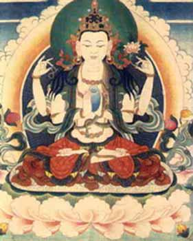 Buddhism Buddhatibetan