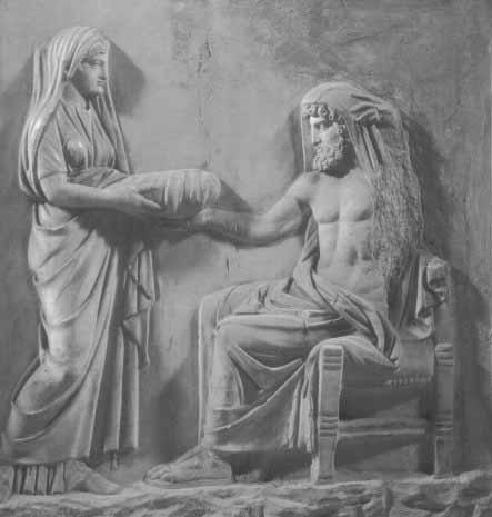 أساطير أغريقية .... - صفحة 3 Cronusrhea