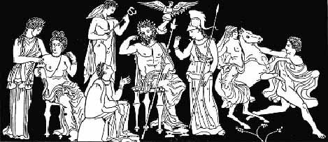 أساطير أغريقية .... - صفحة 3 Greekgodsbw
