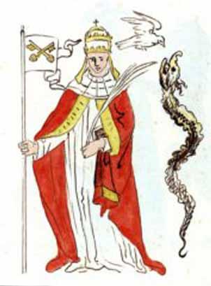 """"""" El Libro Perdido de Nostradamus """" - - - Recopilando imágenes : 42 de 82 Image21"""