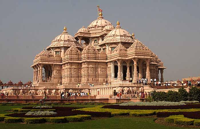 Arhitektura India_architecture