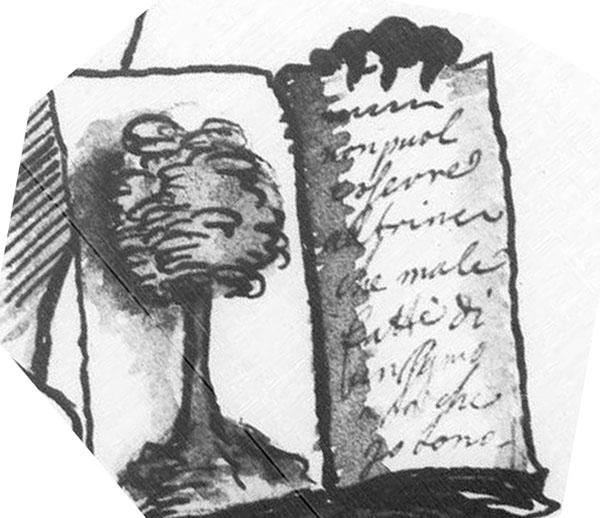 """"""" El Libro Perdido de Nostradamus """" - - - Recopilando imágenes : 42 de 82 Onemalebw"""