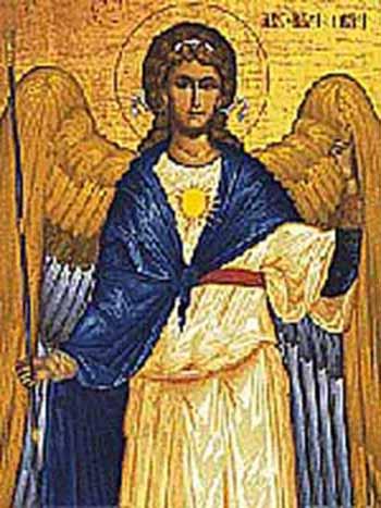 Angeli Uriel