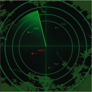 'Top Secret' Radar Upgrade Reportedly Allowed US Navy to Finally Spot UFOs Radar