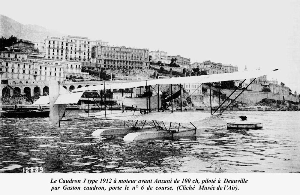 Société des avions Caudron Caudron_j4_1912_1_1000