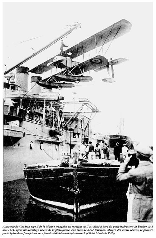 Société des avions Caudron Caudron_j4_1914_3_500