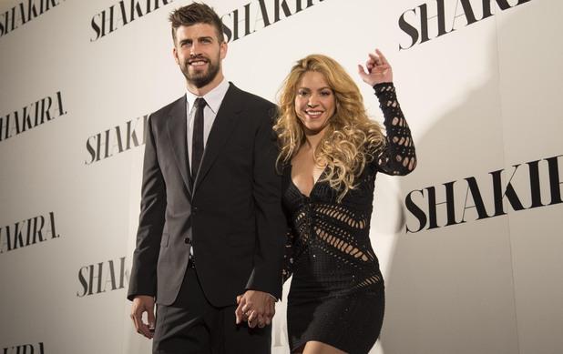 Shakira and Pique. - Page 4 Peke_556544363