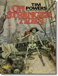 Las similitudes entre Piratas del Caribe y Monkey Island Libro_on_stranger_tides