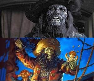 Las similitudes entre Piratas del Caribe y Monkey Island Parecidos_lechuck_barbosa