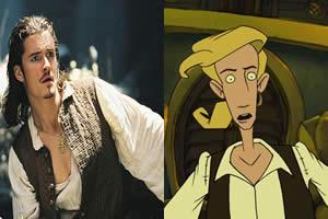 Las similitudes entre Piratas del Caribe y Monkey Island Parecidos_turner_guybrush