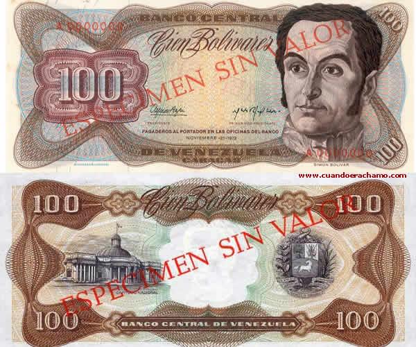 Noticias y  Generalidades - Página 5 Billete_100_bolivares
