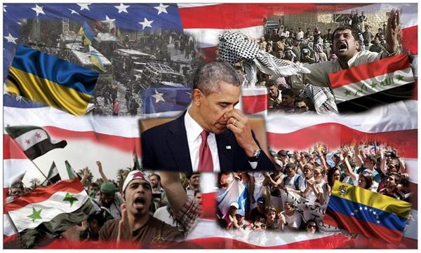 Venezuela/ Colombia y su conflicto interno - Página 6 Fiasco