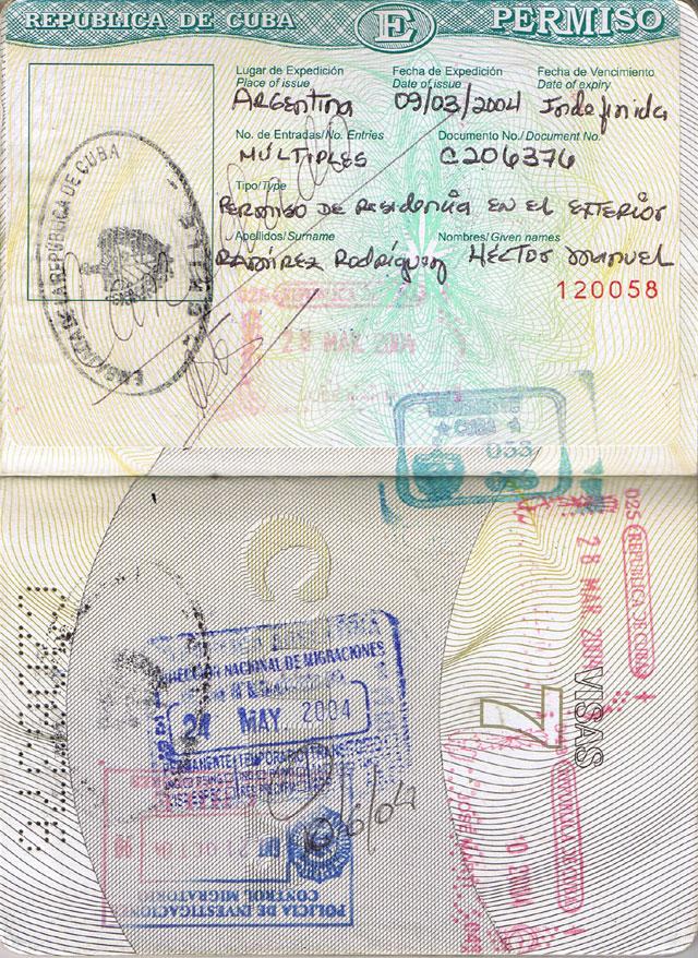 DISIDENTES Y DISIDENCIAS EN CUBA 1-A-HECTOR-A-5