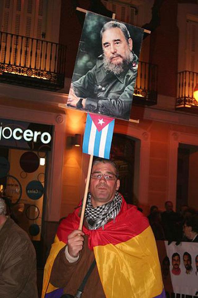 Fotos de los esbirros de Madrid, contratados por la embajada cubana 1-1-A-MADRID-A-3
