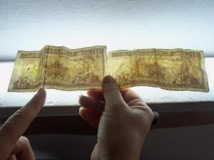 10 Pesos Falsi..en Moneda Nacional(?) Falso-300x225
