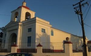 El  barrio de Regla,al di la' de la bahia.. REGLA-Iglesia-de-la-virgen-300x187