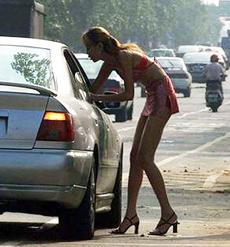 "La ""carriera"".. de Karina desde Santiago Jinetera-carro"
