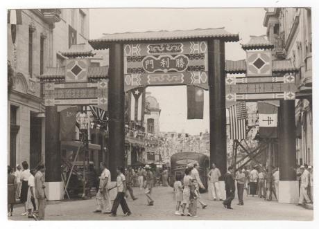 La decadenza dei ristoranti del Barrio Chino Chino-barrio-1958