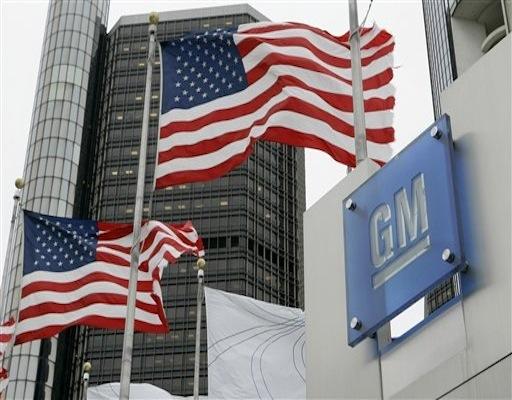 Prime imprese statunitensi disposte a commerci con Kuba GM