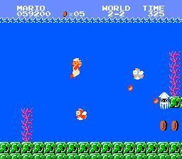 Super Mario Bros ( Nes ) Smb_retro2