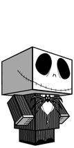 Personajes al cubo - Cubeecraft 147a