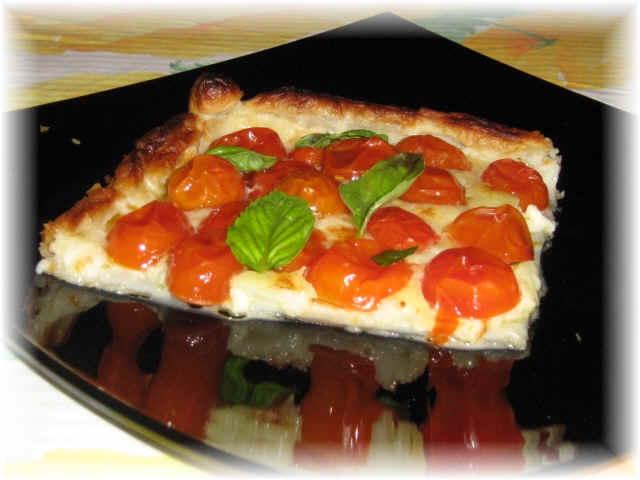 Torta di pomodori Torta_5