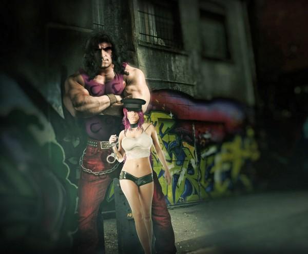 Arte Street Fighter 20101027_realstreet1-600x495